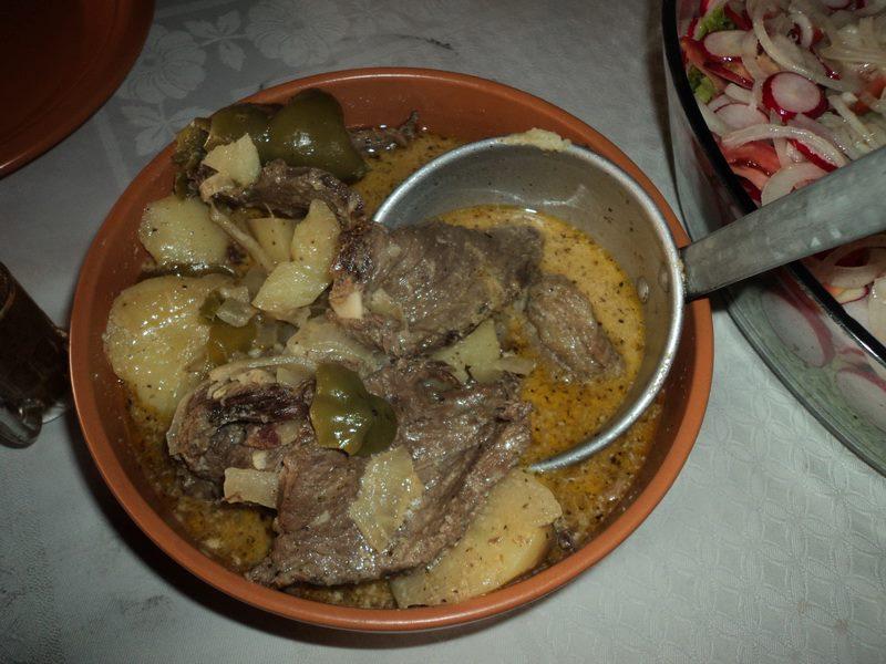 bierfleisch